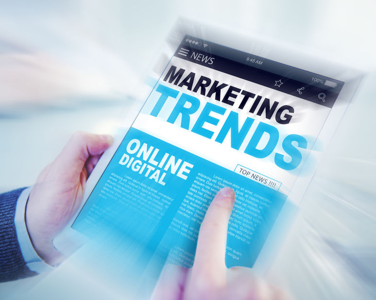 Trendy w marketingu