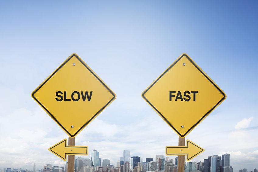 Słow and Fast